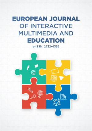 European Journal of Interactive Multimedia and Education